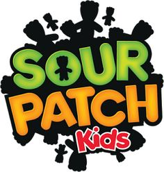 The Branding Source: New logo: Sour Patch Kids