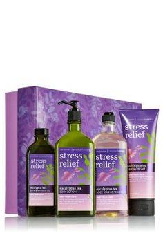 Health & Beauty Bath & Body Liberal Lot 3-bath And Body Works Aromatherapy Eucalyptus Spearmint Body Wash 10 Fl Oz.