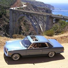 Mercedes - 280 C Mercedes W114, Mercedes 280, Classic Mercedes, Mercedes Benz Cars, Classic European Cars, Classic Cars, Mercedes E Class Coupe, Merc Benz, Daimler Benz
