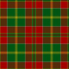 One of the clan MacDonald tartans from 1746 this is my heritage tartan. Source clan Donald website