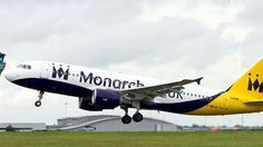 Monarch Receives Late Investment to Keep Airline Flying