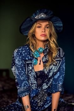 Stella Maxwell stars in Vogue Japan's July issue