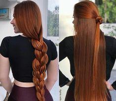 ❤️ Redhead beauty❤️