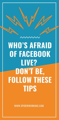 My broadcasts aren't perfect but I think it's the very haphazard nature of live streaming that keeps people watching. I have managed to pick up some tips over the last 6 months and it's those tips I'm going to share with you today. Facebook Marketing, Content Marketing, Get Likes, Facebook Features, Facebook Video, 6 Months, Work Hard, Things To Think About, Blogging