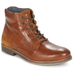 Chaussures Homme Boots Redskins JIVARO Cognac Redskins Chaussures, Chaussures  Hommes, Mode Homme, Tendances 0ae215bff3e3