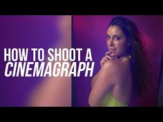 How to Shoot and Edit Cinemagraphs — RocketStock
