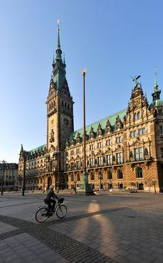 16. Hamburgo (Alemania)