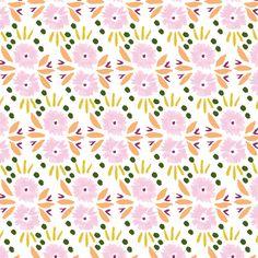 Peachy Keen | Lulie Wallace