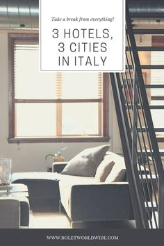Looking for hotels in Milan, Cagliari or Bologna? Find here my review on these 3 hotels and book your stay! Organizing Your Home, Home Organization, Organization Ideas, Home Office, Office Kit, Office Decor, Book Cheap Hotels, Parental Leave, Home And Deco