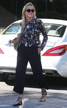 Sharon Stone, figure, style, fashion, fitness, body, exercise,