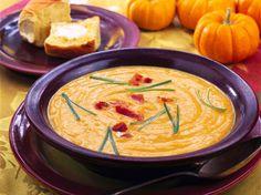 Spicy Pumpkin Corn Chowder Recipe - For Dummies
