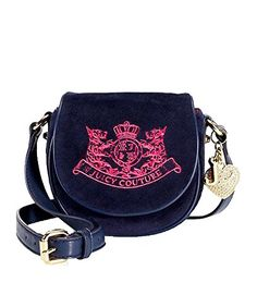 Juicy Couture Girl's Ongoing Velour Crossbody, Regal Blue Juicy Couture http://www.amazon.com/dp/B009KPINI2/ref=cm_sw_r_pi_dp_1rvuub08E5CNJ