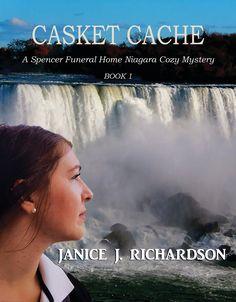 Casket Cache by Janice J. Richardson