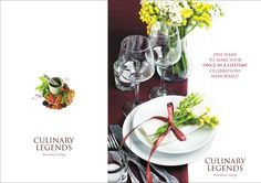 Catering services in Delhi NCR-The Culinary Legends