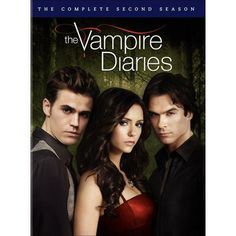 The Vampire Diaries: The Complete Second Season (5 Discs) (Widescreen)