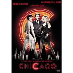 Academy Awards Best Picture 2002: Chicago