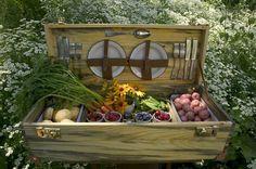 ...awesome#picknick#basket