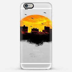 #iphone6pluscase #freeshippingworldwide TRANSPARENT CASE