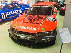 Skyline R33, Gt 500, Race Day, Le Mans, Nissan, Racing, Cars, Vehicles, Life