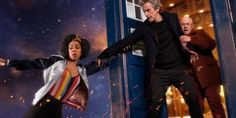 Film: Doctor Who Season 10 Episode Titles Give A Glimpse At What To Expect This Season – G33k-HQ