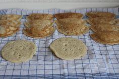 Tas Kadayif - Gefüllte Pancakes getränkt in Zuckersirup