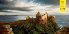imagery & tag /// Premier Foods Hovis: Castle
