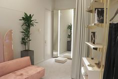 aad5729d56fd3 Style Birmingham - Take a look at the brand new deluxe personal shopping  suites at Selfridges