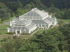 Kew Gardens Temperate House from the Pagoda - geograph.org.uk - 227173.jpg
