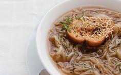 La crujiente y jugosa cebolla es un ingrediente conmucho sabor y económico. Además,estimula el apetito, …