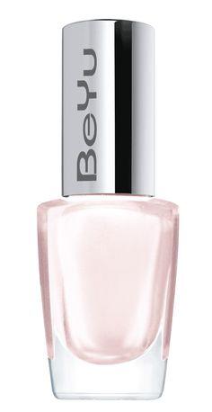 BeYu Nail Polish No. 542 / shimmering rose