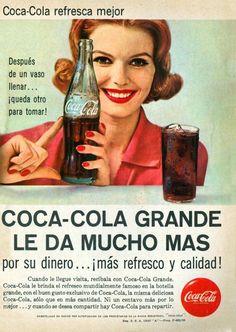 Mexican Vintage Advertisements | Hunie