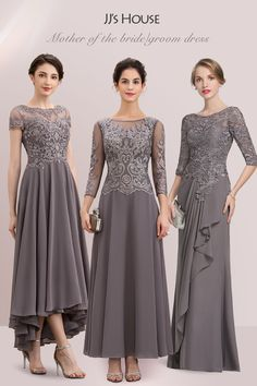 A breathtaking choice for the mother of the bride or groom! : A breathtaking choice for the mother of the bride or groom! Brides Mom Dress, Mother Of The Bride Dresses Long, Mother Of Bride Outfits, Bride Groom Dress, Bride Gowns, Mothers Dresses, Mob Dresses, Fashion Dresses, Bridesmaid Dresses