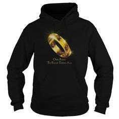 MURPHY'S GRAPHIC SHIRT SHOP: LORD OF THE RINGS- GRAPHIC TSHIRTS AND HOODIES