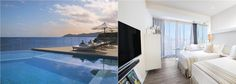 ME Ibiza (ex Sol S Argamassa) - Hotell Santa Eulalia Ibiza, Santa, Outdoor Decor, Home Decor, Grout, Alternative, Viajes, Decoration Home, Room Decor