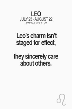 Sometimes, we care a little too much & are hurt in the end by ppl who take a good hearted Leo for granted ✧ Leo And Cancer, Leo Virgo Cusp, Leo Horoscope, Astrology Leo, Leo Quotes, Zodiac Quotes, Strong Quotes, Leo Traits, Zodiac