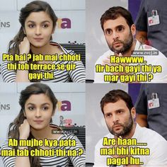 funny political Jokes for WhatsApp – funny political images – funny political – funny political wallpapers – funny political jokes – short political jokes Latest Funny Jokes, Very Funny Memes, Funny Jokes In Hindi, Funny School Memes, Cute Funny Quotes, Some Funny Jokes, Funny Facts, Funny Guys, Funny Friends