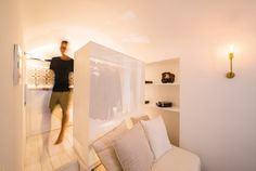 small house | ischia | Marco Cortese
