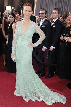 Love the dress- Elie Saab
