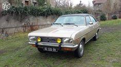 Chrysler 2 litres de 1978 : la Simca américaine