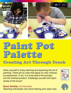 Creating Tactile Tracking Opportunities Through Art Is A Fun Way To Work On Bilateral Hand Use