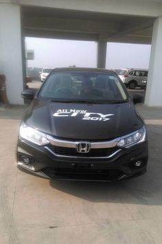 5 Things Weu0027d Like To See On The Honda City Facelift | Pinterest | Honda  City, Honda And Honda Cars