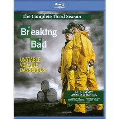 Breaking Bad: The Complete