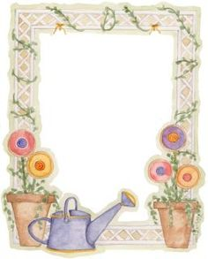 Molduras e Barras - Carla Simons - Picasa Web Album Butterfly Frame, Flower Frame, Happy Birthday Gifts, Birthday Greetings, Cute Wallpaper Backgrounds, Cute Wallpapers, Dom Bosco, Post It Note Holders, Boarders And Frames
