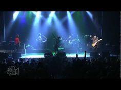 ▶ The Church - Aura (Live in Sydney) | Moshcam -