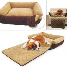 Dog/Cat Bed Soft Warm Pet Cushion Puppy Sofa Couch Mat Kennel Pad Furniture | Pet Supplies, Dog Supplies, Beds | eBay!
