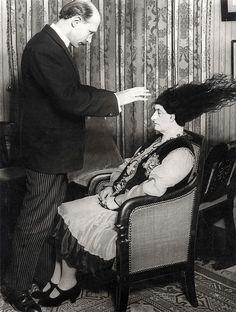 """"""" L'égyptologue M. Durville et ses dons magnétiques - 1931. """""""
