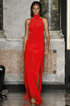 Emilio Pucci Spring 2013 Ready-to-Wear Collection Photos - Vogue