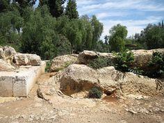 King Herod's tomb