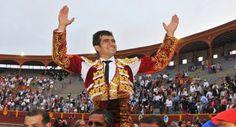 Notiferias Toros en Venezuela y el Mundo: Joselito Adame, gran faena y dos orejas en Lima