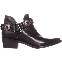 92699a5b661 Steve Madden Aces Pull-On Booties 088